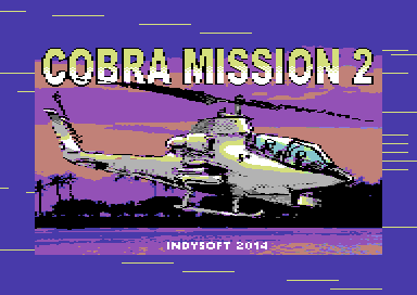 The new dimension for Cobra mission